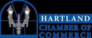 Hartland Chamber of Commerce logo