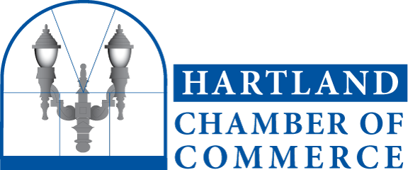 Hartland Chamber of Commerce logo