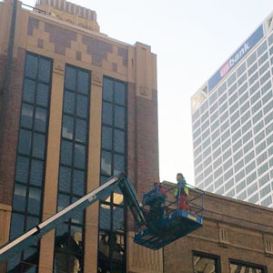 Milwaukee Window Cleaning WI