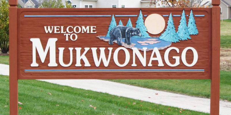 city of Mukwonago