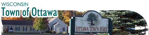 Ottawa Town sign