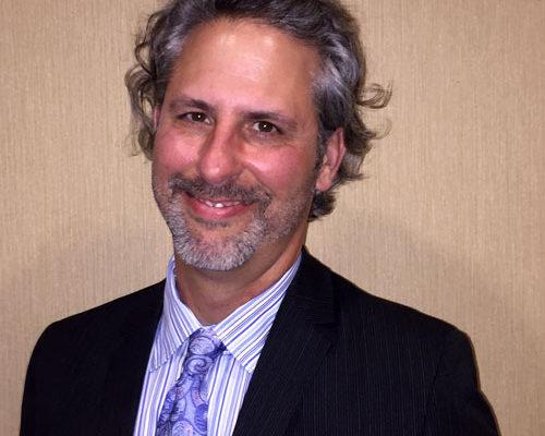 Jason York IWCA President