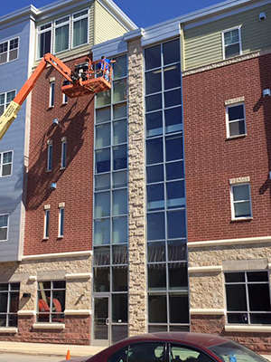 West Allis Window Cleaning