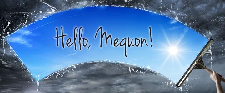 Hello, Mequon!