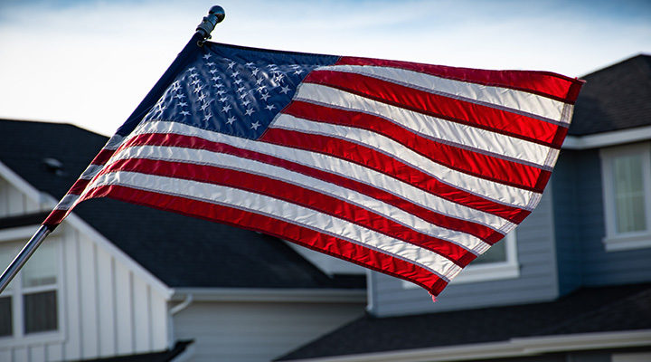 Happy Flag Day – A National Holiday with Local Origins