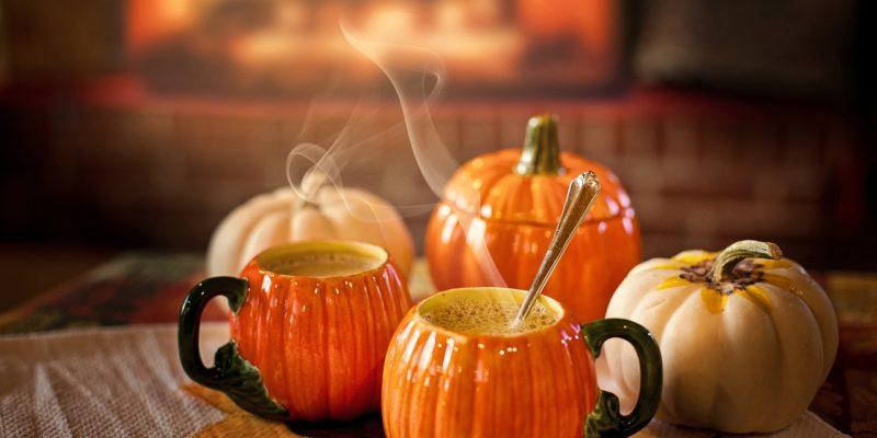 Pumpkins, Pumpkins Everywhere!