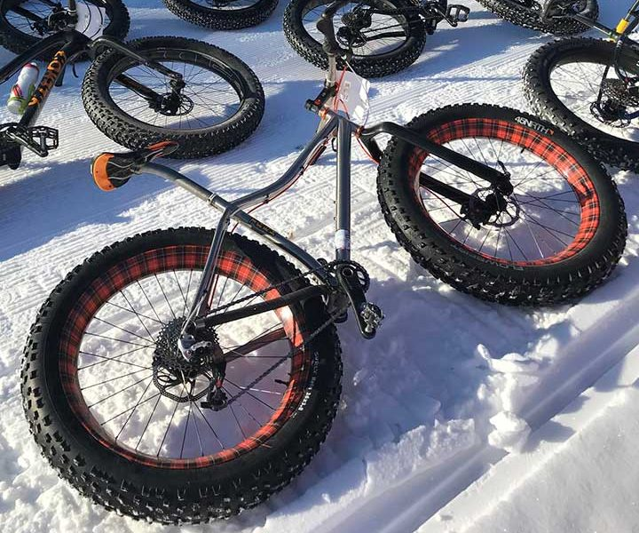 Today is Fat-Bike Day!
