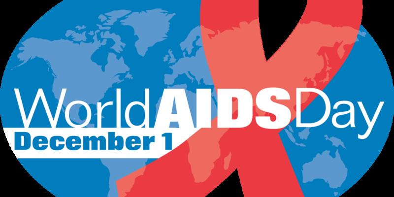 World AIDS Day December 1