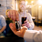 Hand over the keys during National Impaired Driving Prevention Month