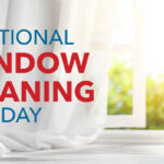 National window cleaning day