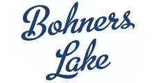 Bohners Lake logo
