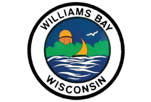 Williams Bay Logo