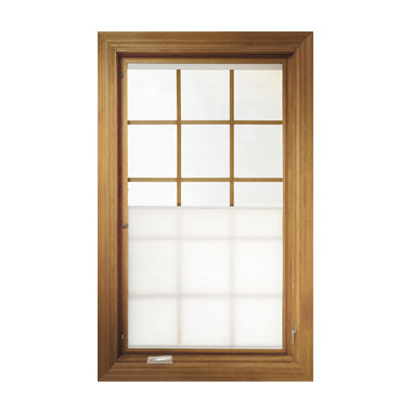 Designer Series Window
