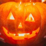 Jack o Lantern Halloween
