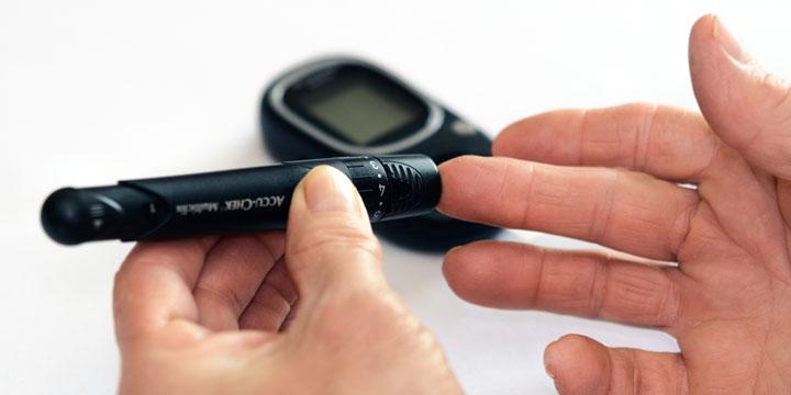 Raising Diabetes Awareness in November