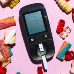 Diabetes Blood Sugar Meter