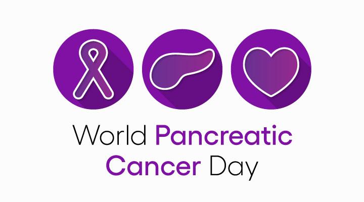 Wear Purple for Pancreatic Cancer Awareness