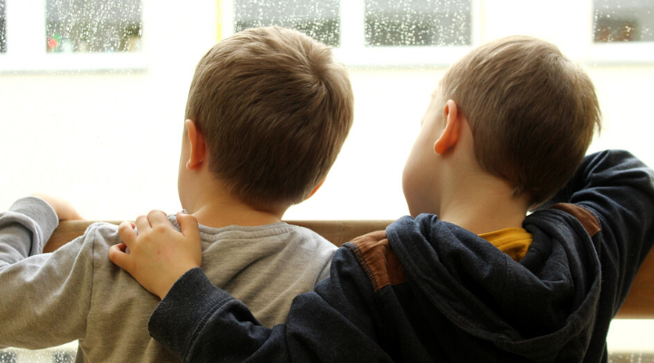 National Window Safety Week