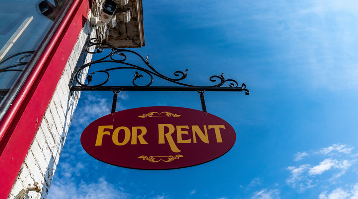 Renting Out Your Property Quickly