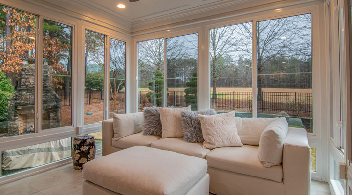 4 Benefits of Keeping Your Windows Clean and Regular Maintenance